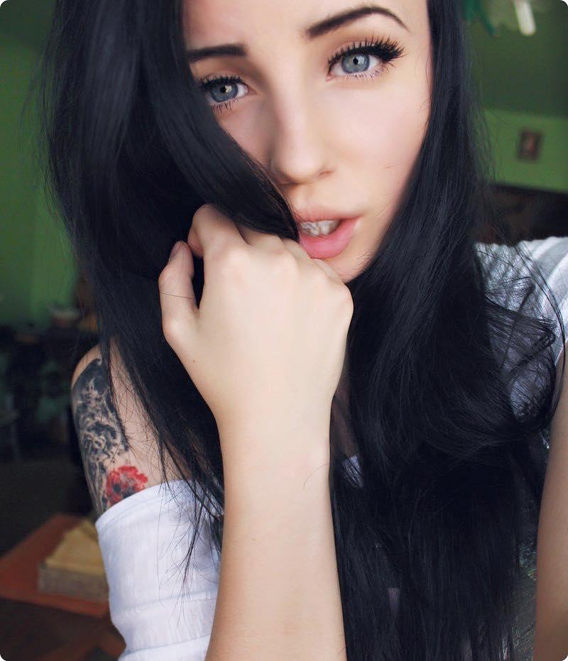 Paulina, 20 lat, Katowice