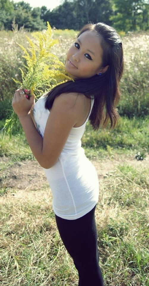 Dagmara, lat 17, Krobia
