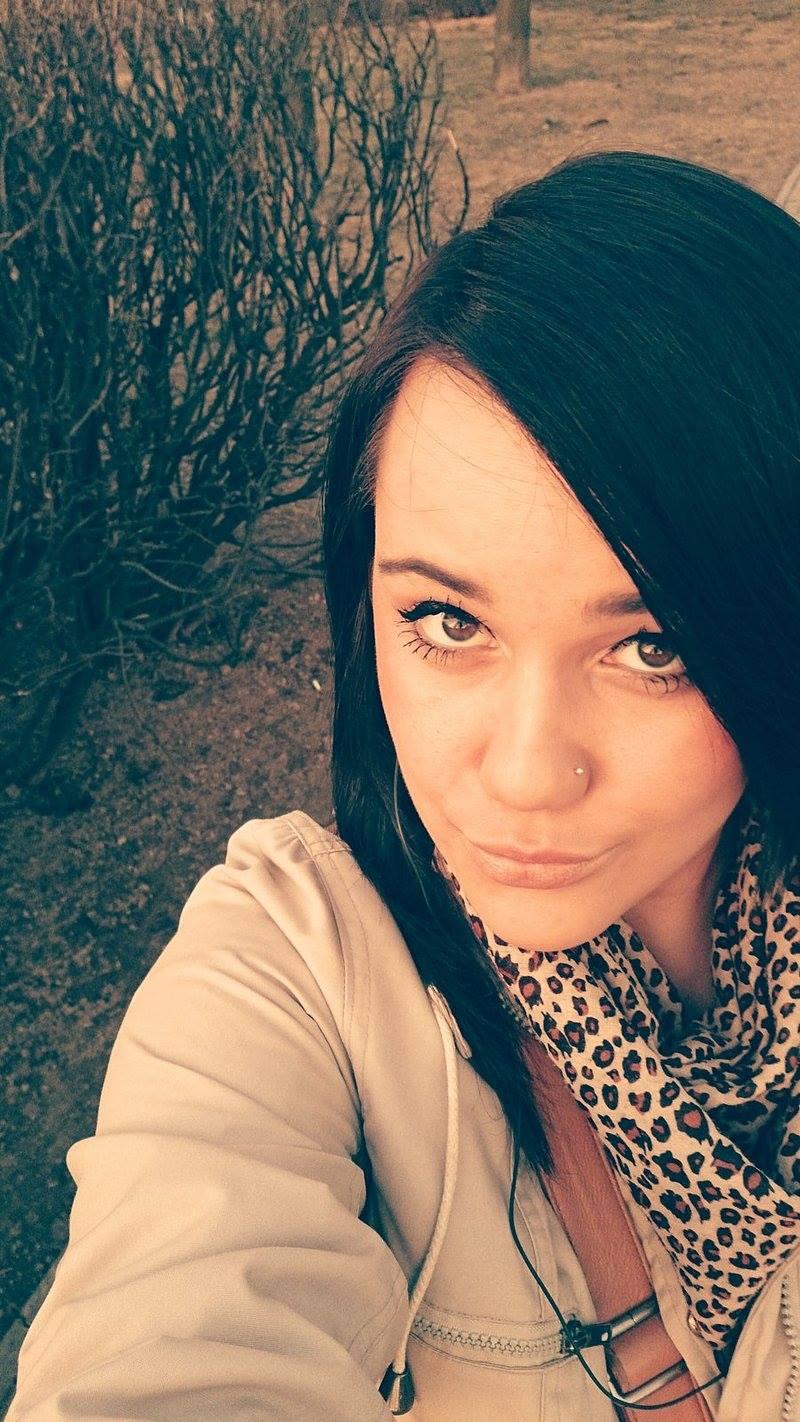 Diana, lat 17, Opole