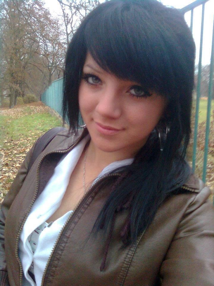Magda, lat 19, Słomniki