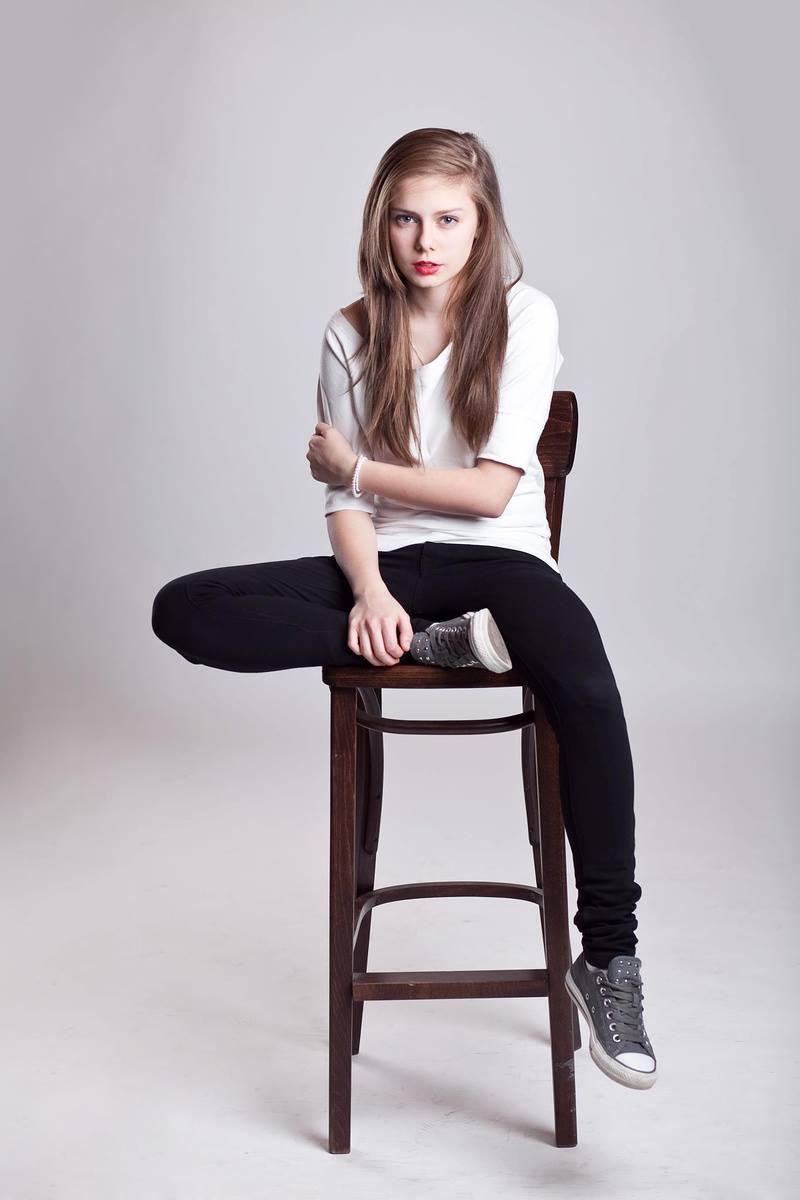 Luiza, 17 lat, Bielsko-Biała