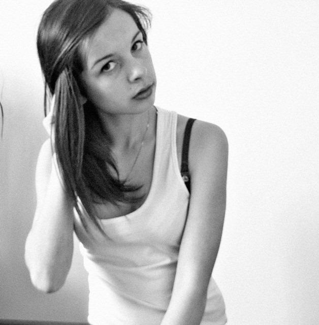 Nikola, lat 18, Lwówek Śląski