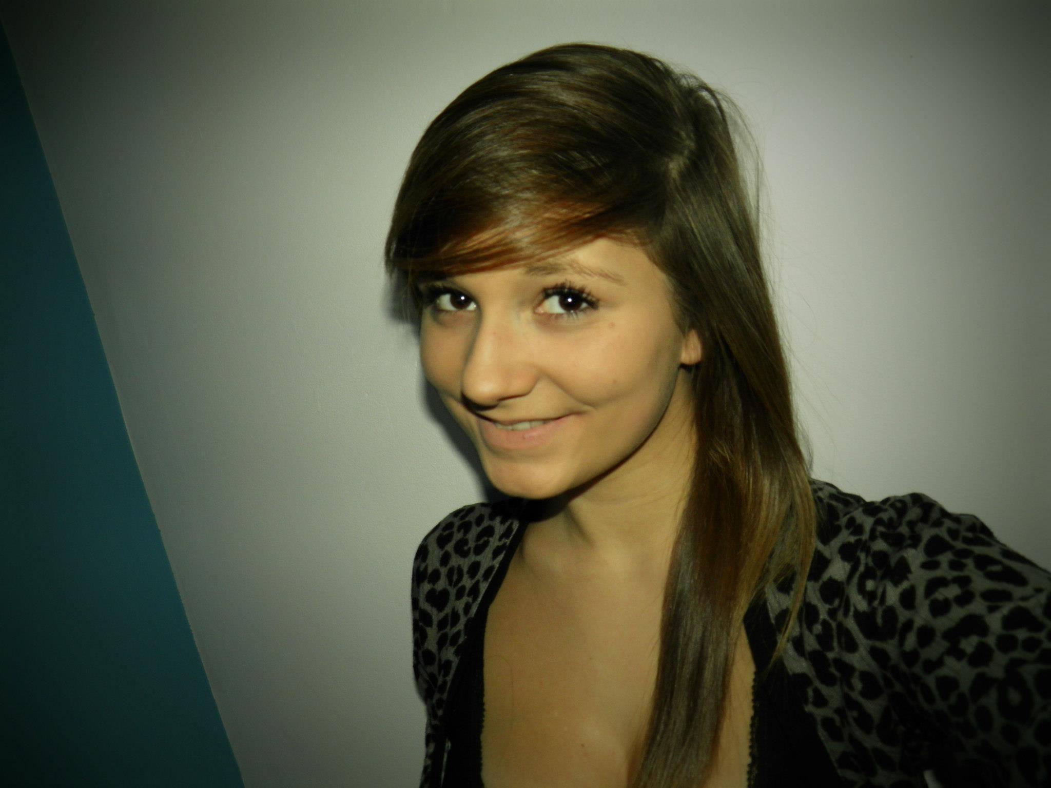 Michalina, 19 lat, Włoszczowa