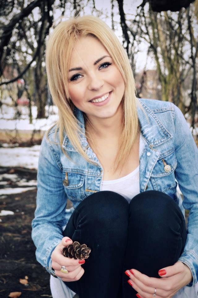 Agata, 18 lat, Piechowice