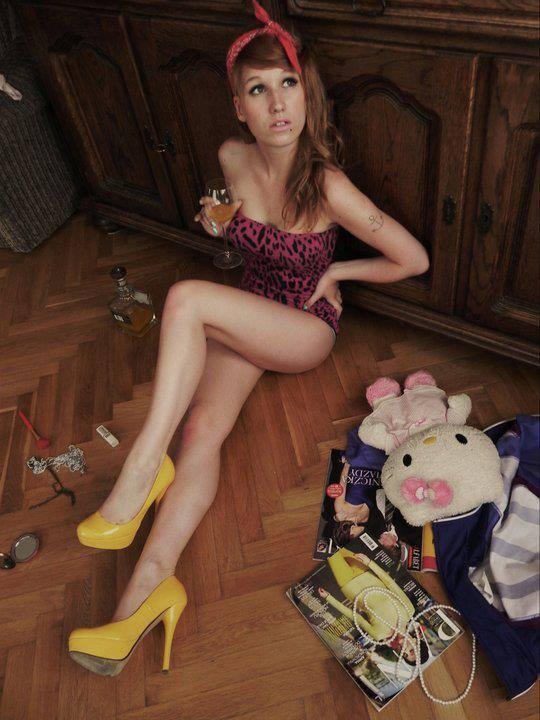 Angelika, 19 lat, Ciechanów