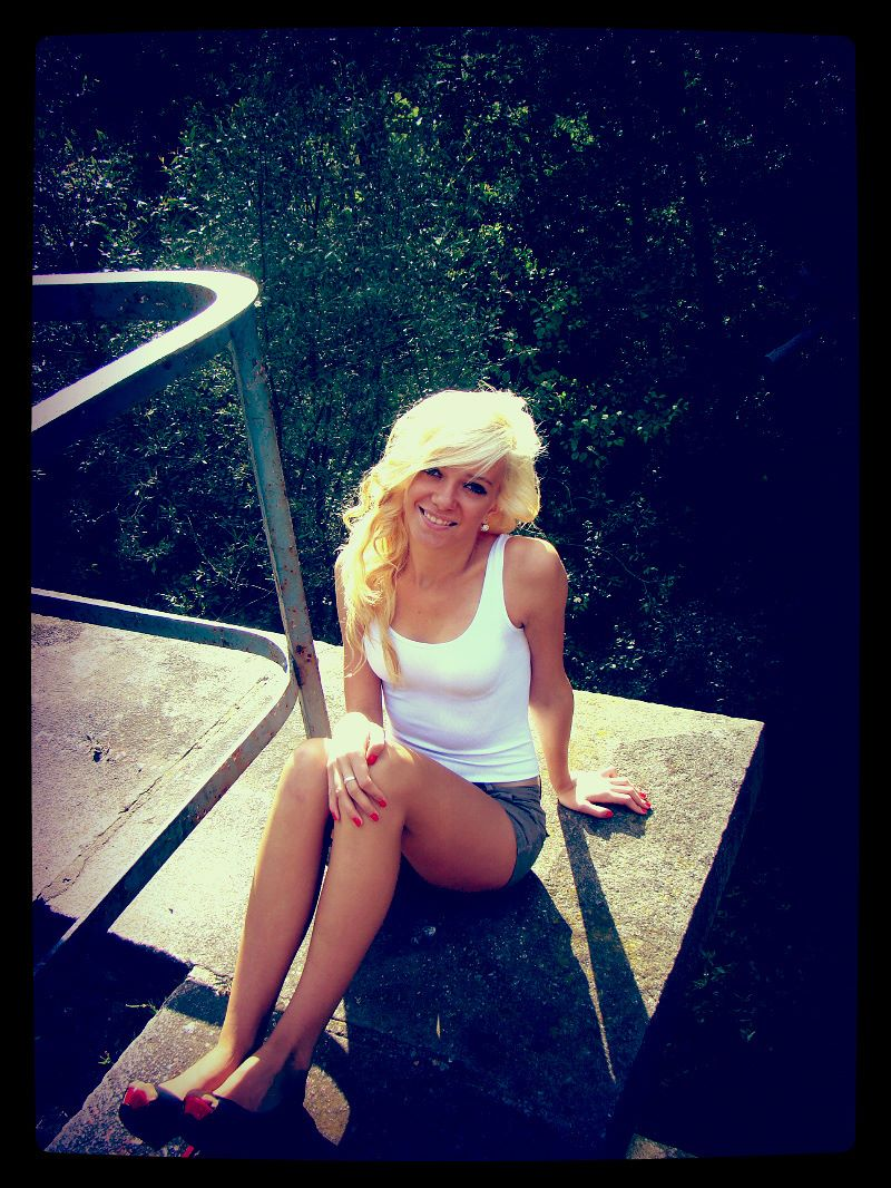 Kalina, 23 lata, Nowy Targ
