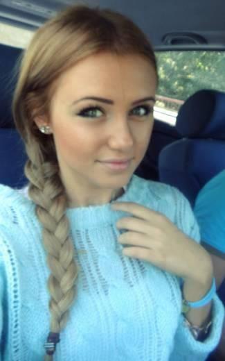 Malina, 24 lata, Krapkowice