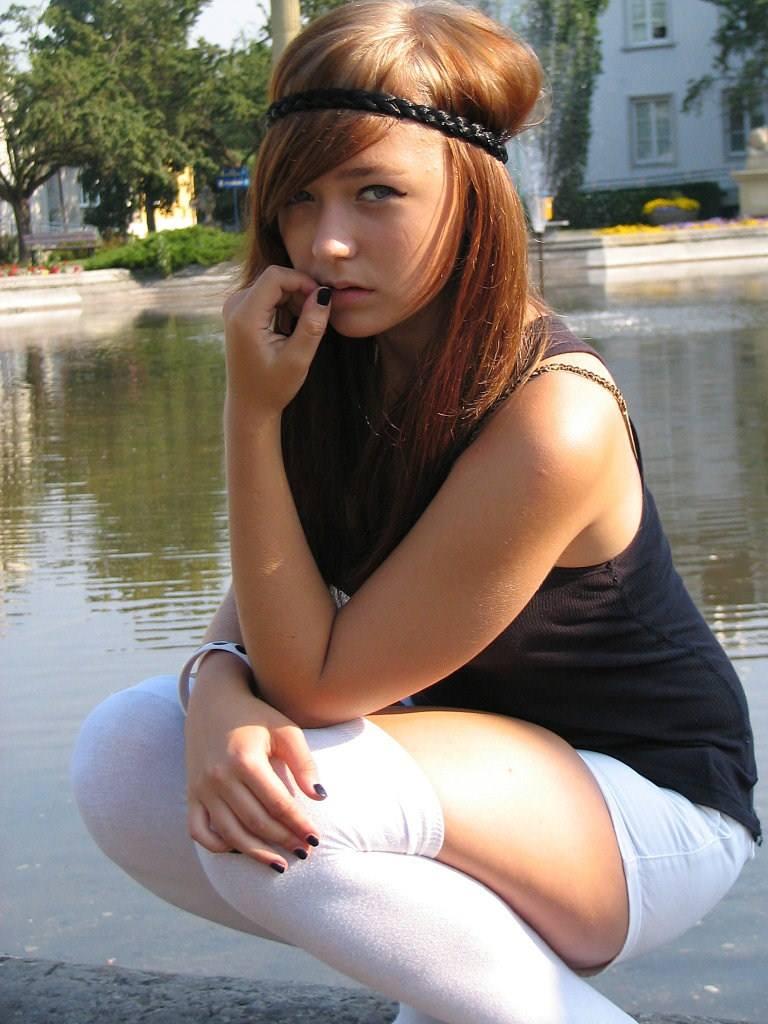 Patrycja, 17 lat, Lublin
