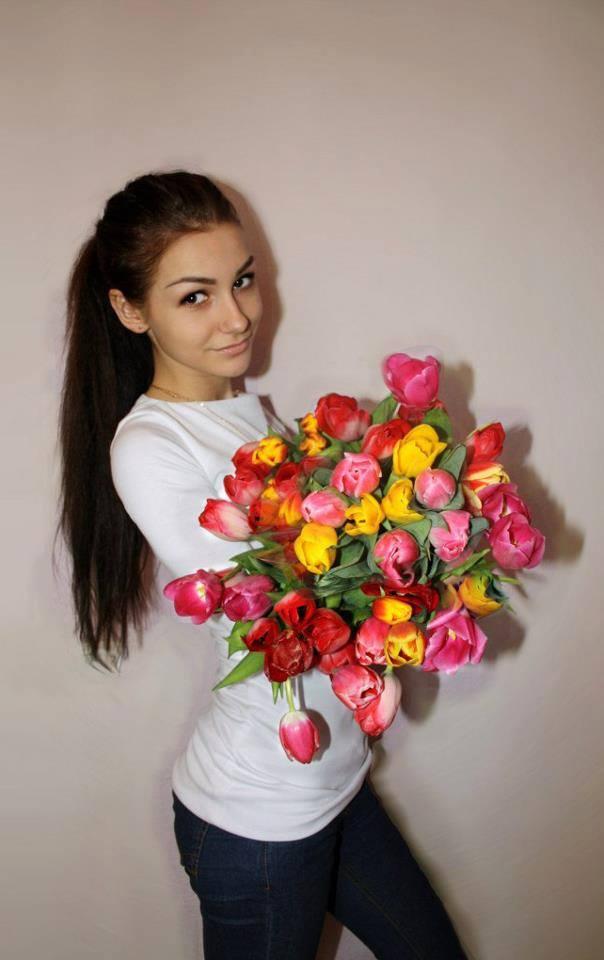Antonina, lat 18, Siemiatycze