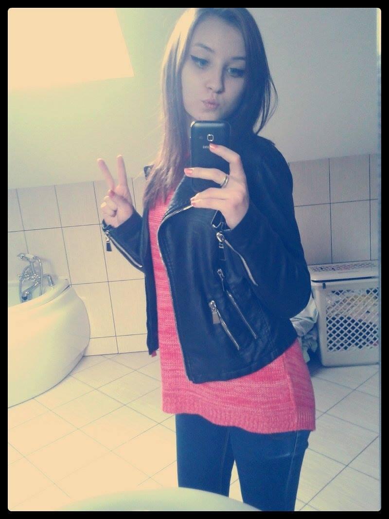 Maja, 17 lat, Nowogard