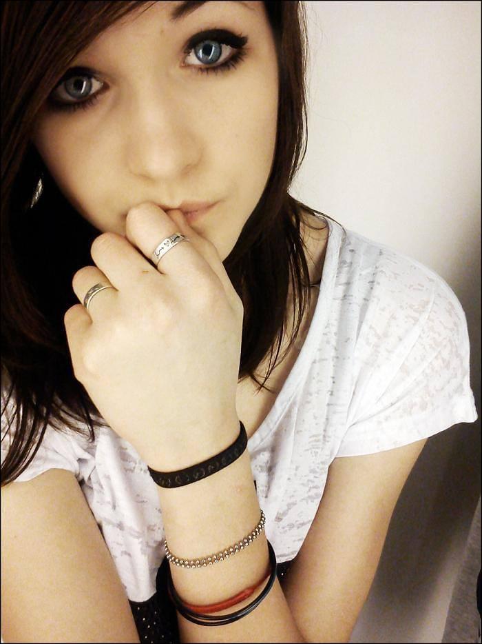 Oliwia, lat 18, Nowy Targ