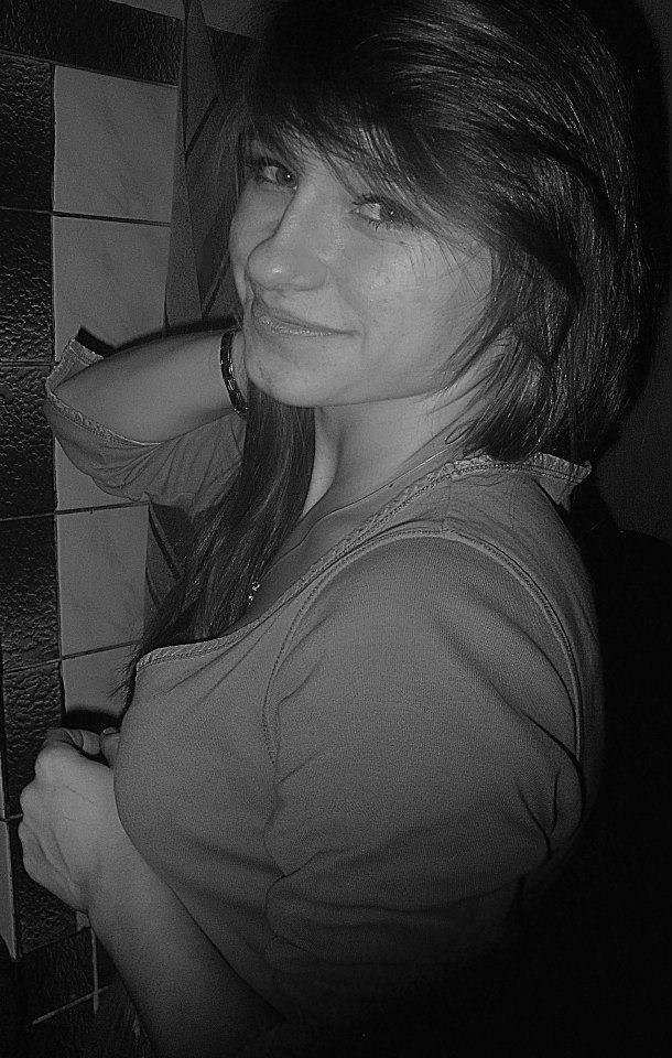 Kamila, 16 lat, Gorzów Wielkopolski