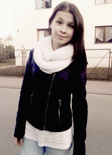 Sabina, 16 lat, Nowy Sącz