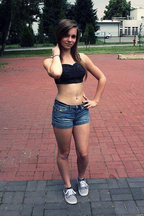 Klaudia, lat 18, Wejherowo