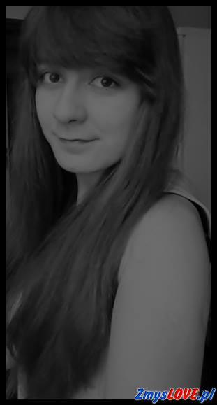 Zosia, lat 15, Rzeszów