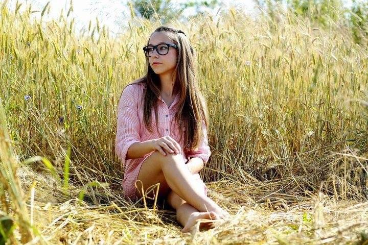 Ksenia, 15 lat, Piastów