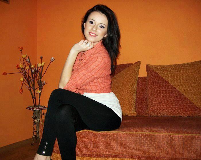 Olga, 20 lat, Muszyna