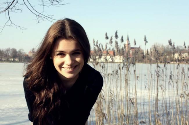 Zuzanna, 22 lata, Konstancin Jeziorna