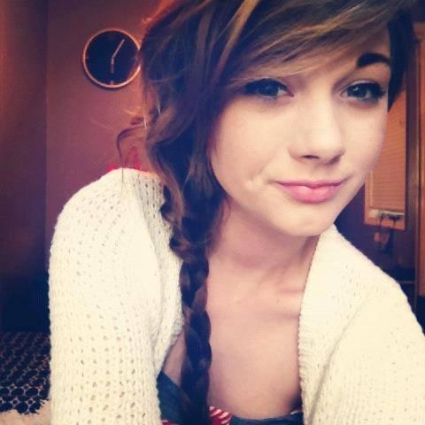 Anka, 23 lata, Sompolno