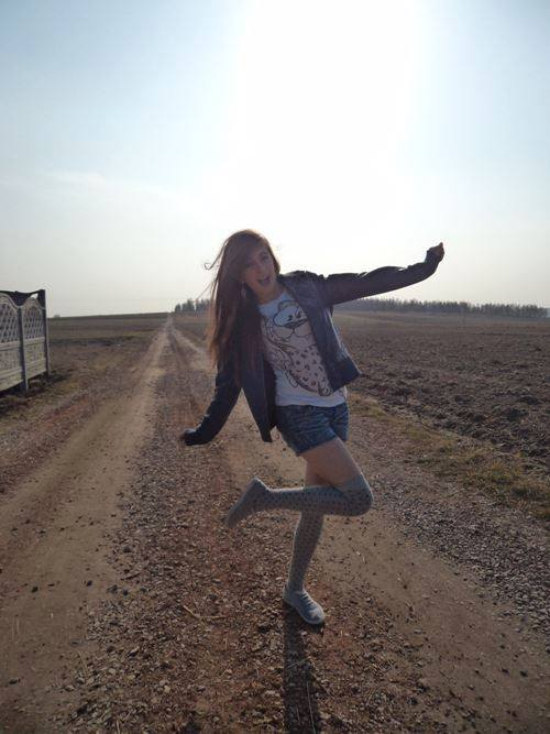 Wioletta, lat 17, Nysa