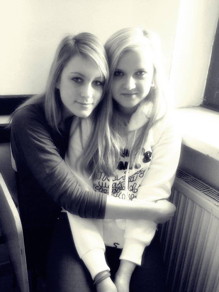 Ola i Paulina, 17 lat, Wrocław