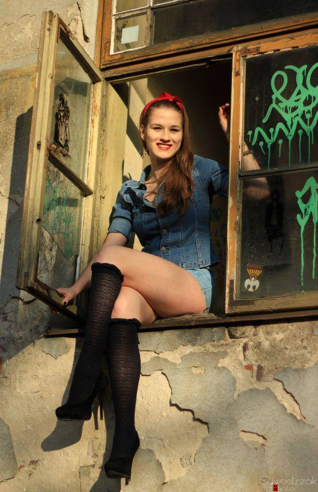 Klementyna, 20 lat, Sulejów