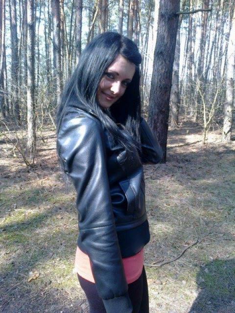 Angelika, 18 lat, Libiąż