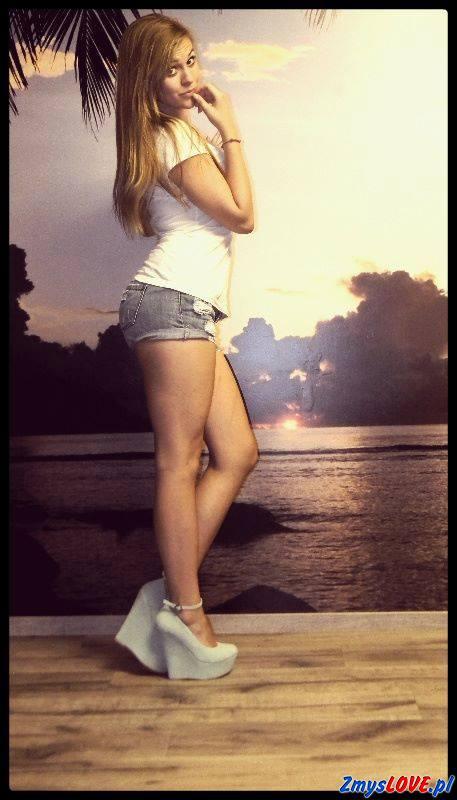Karina, 23 lata, Błażowa