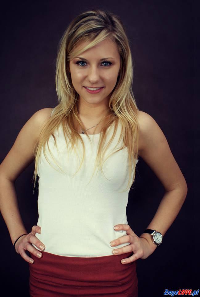 Kamila, 25 lat, Białystok