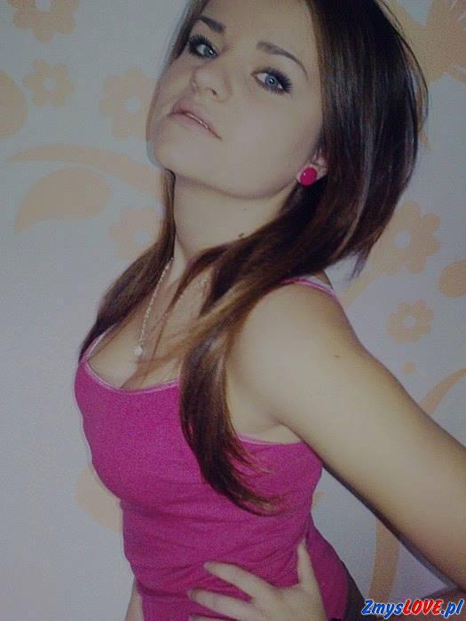 Marzena, 17 lat, Sejny