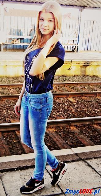 Ewelina, 15 lat, Mysłowice