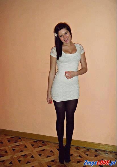Iwona, 20 lat, Pogorzela