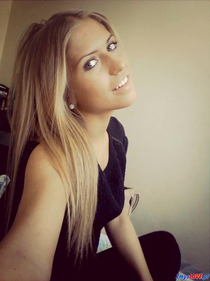Julia, 19 lat, Kamień Krajeński