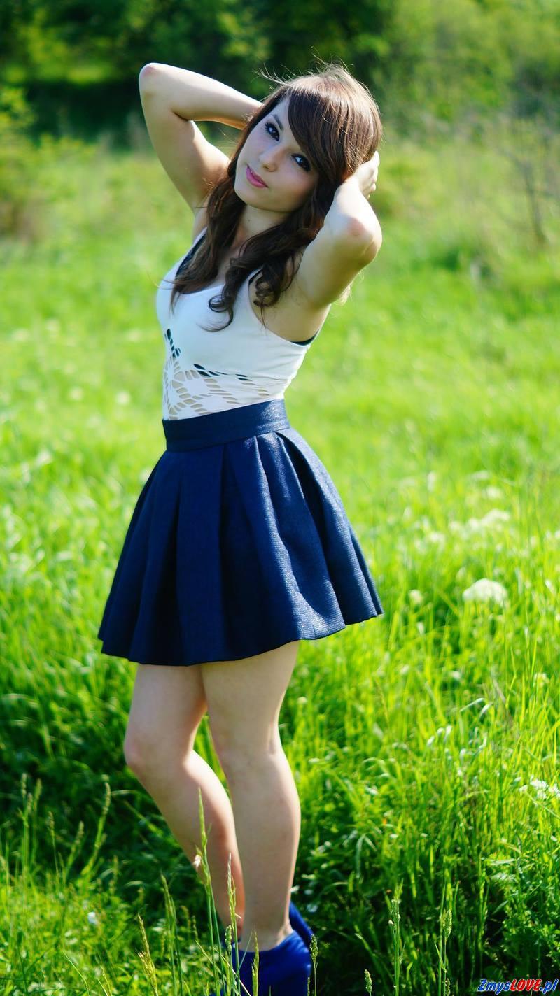 Paulina, lat 18, Tarnów