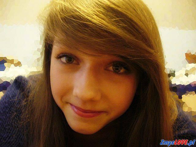 Alicja, 15 lata, Kościan