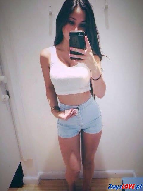 Sara, lat 19, Rymanów