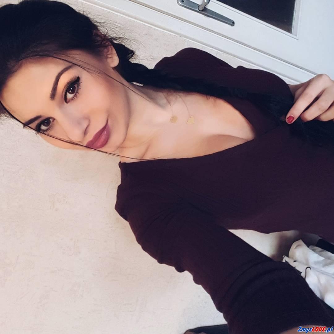 Julita, 22 lata, Warszawa