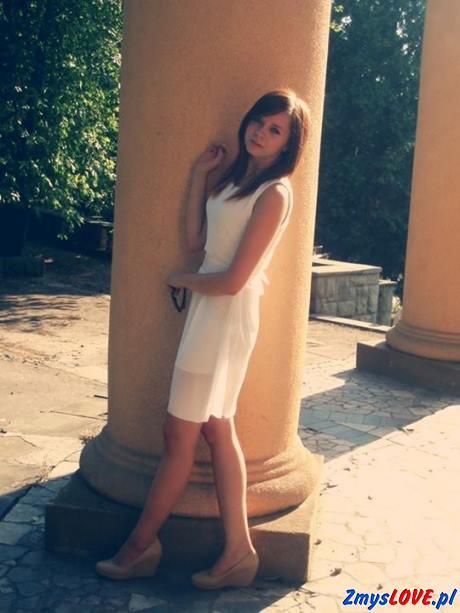 Anna, 18 lat, Chojnów