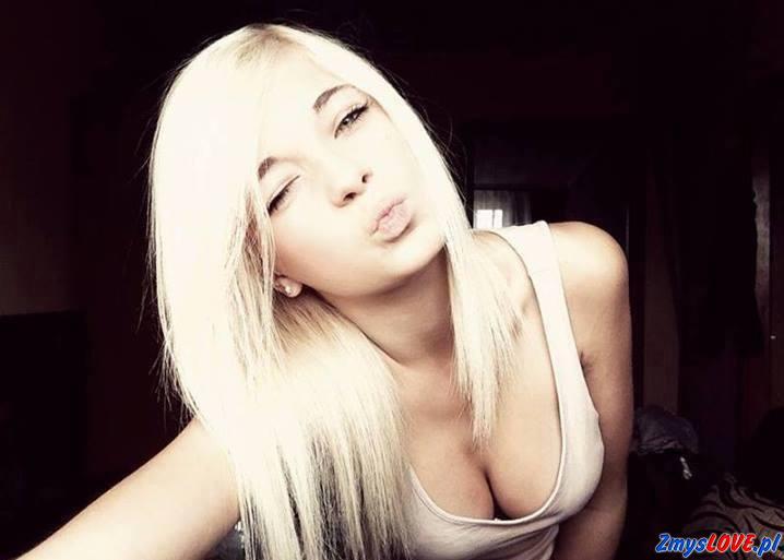 Kamila, 22 lata, Legnica
