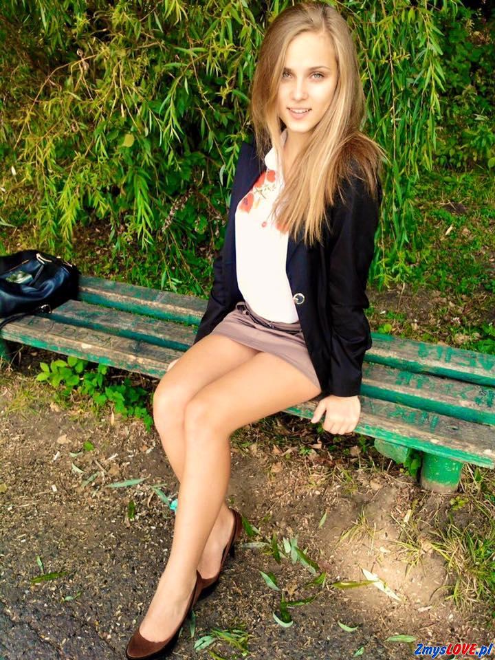 Marysia, 19 lat, Kielce