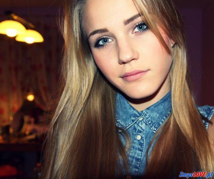 Hania, 24 lata, Prudnik
