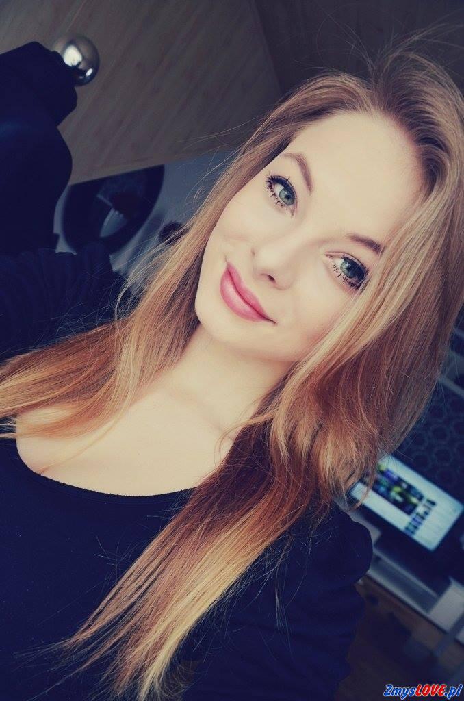 Sylwia, 19 lat, Kazimierz Dolny