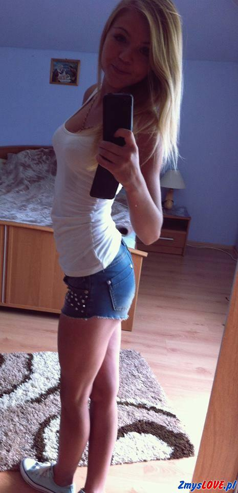 Beata, 20 lat, Lubsko
