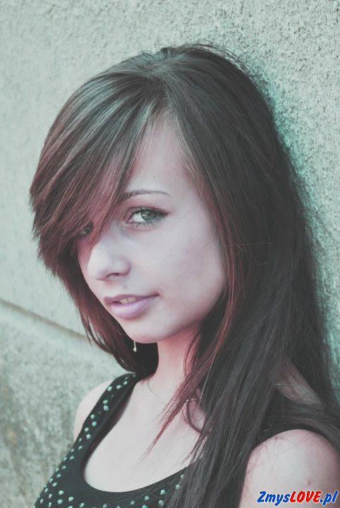 Adriana, 18 lat, Baborów