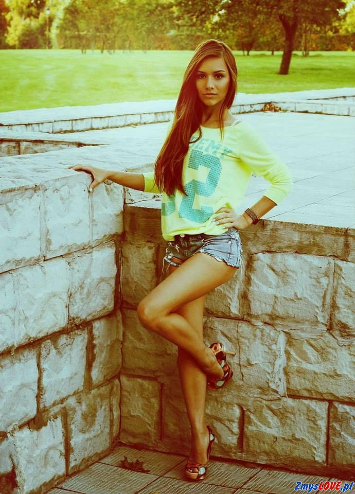 Anita, 24 lata, Olsztyn