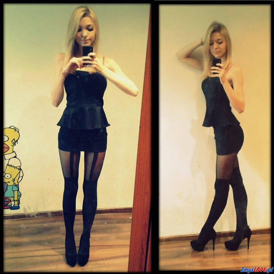 Kasia, lat 17, Szczecin