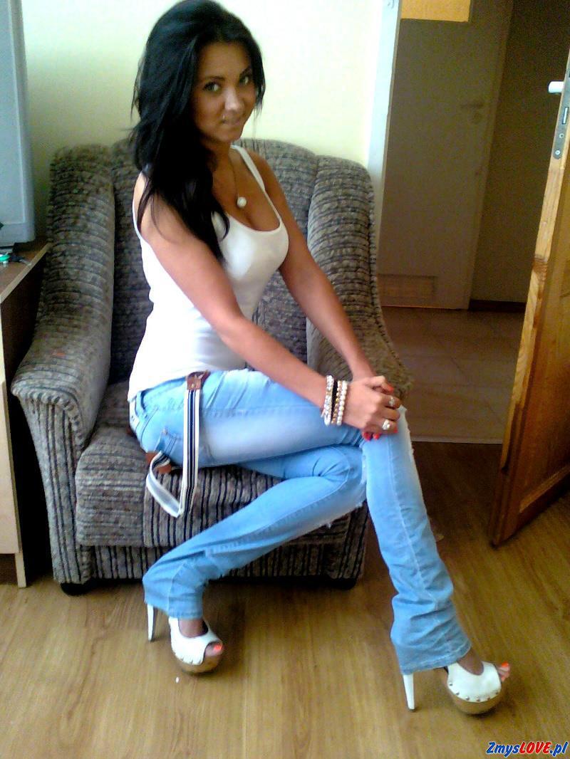 Joanna, 21 lat, Żywiec