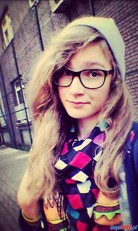 Liwia, 16 lat, Lublin