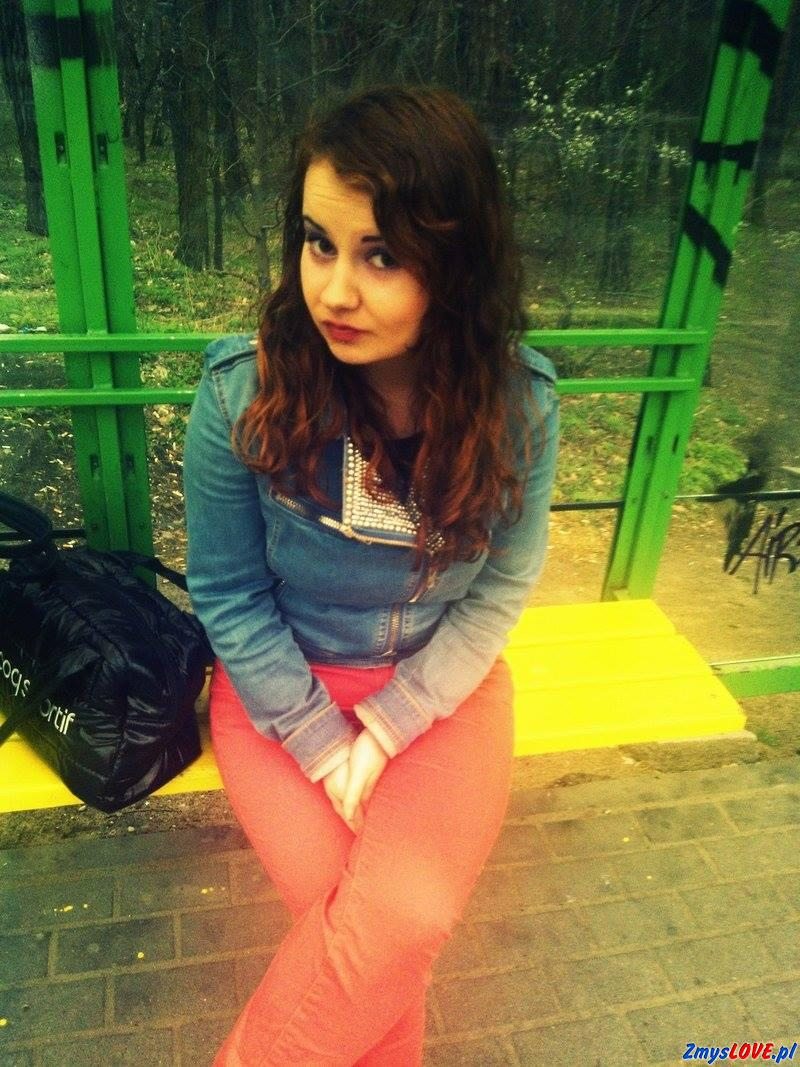 Marlena, 22 lata, Czarna Białostocka