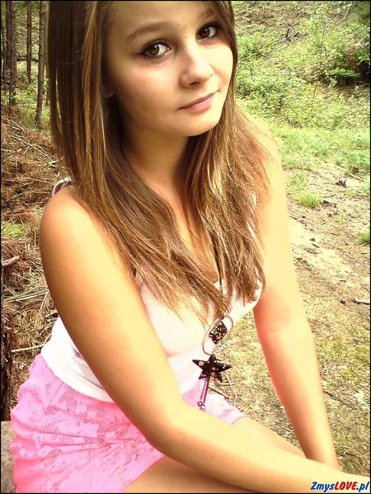 Elżbieta, 16 lat, Murowana Goślina
